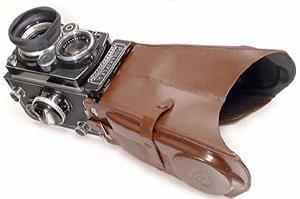 Rollei-Rolleiflex accesorios e20